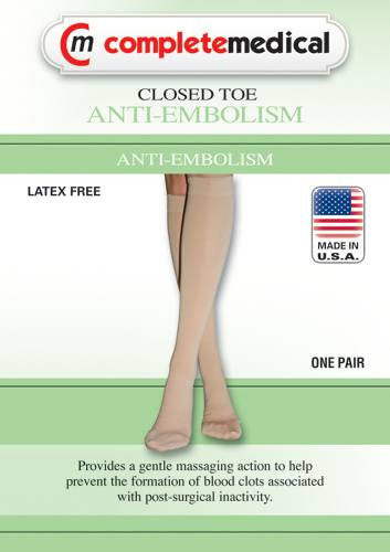 0445a7b9d0 ANTI-EMBOLISM STOCKINGS for sale | Advanced Home Care (800) 868-8822