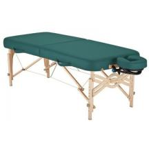 30 MASSAGE TABLE PACKAGE TEAL 73 LONG (Earthlite Massage Tables)