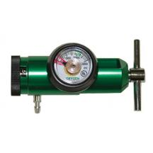 OXYGEN REGULATOR FOR D E TANKS 0 15 LPM CGA870 PMI Incorporated Advantage Home Medical