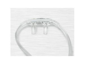 SOFT-TOUCH INFANT CANNULA W CRUSH-RESISTANT TUBING