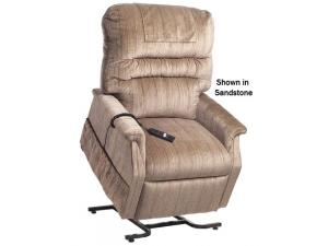 LIFT CHAIR -MONARCH 3 POSITION RECLINER