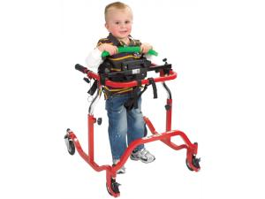 LUMINATOR ANTERIOR GAIT TRAINER PEDIATRIC