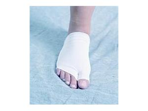 FOREFOOT COMPRESSION SLEEVE 20-30 MM HG
