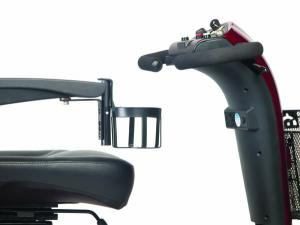 CUP HOLDER ONLYU FOR SCOOTER / POWER CHAIR