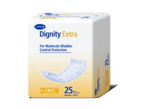 DIGNITY PLUS LINERS PK/25 MODERATE