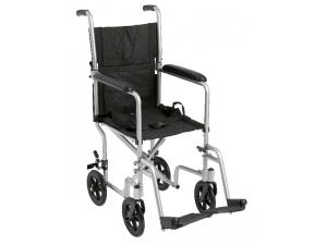 WHEELCHAIR TRANSPORT LIGHTWEIGHT