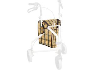 TOTE (POUCH) FOR 3-WHEEL ROLLATOR
