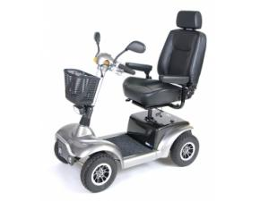 PROWLER 3410 4-WHEEL FULL SIZE SCOOTER