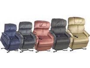 LIFT CHAIR - ELITE COMFORTER MEDIUM ADMIRAL