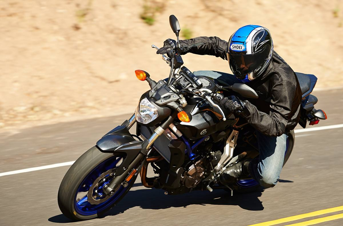 2015 Yamaha FZ-07 for sale in Baltimore, MD   Baltimore (410