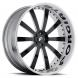 CONCAVO Wheels