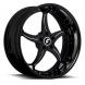 CURVA Wheels