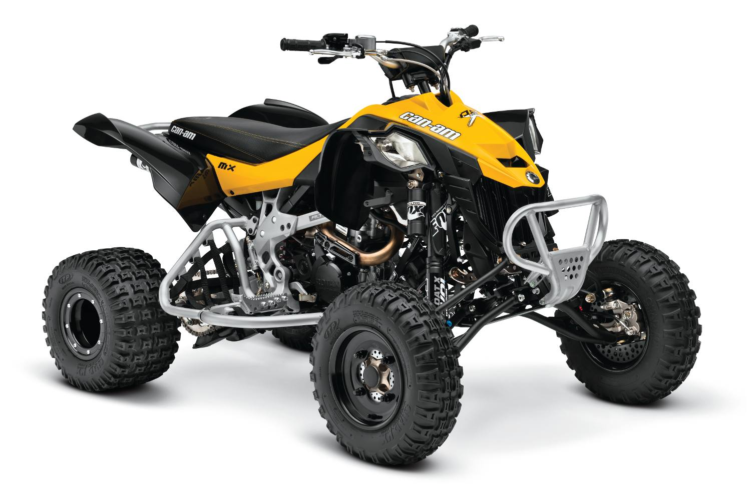 2015 Can-Am DS 450® X mx for sale in St. George's, NL | Central Service  Station Ltd. (709) 647-3501
