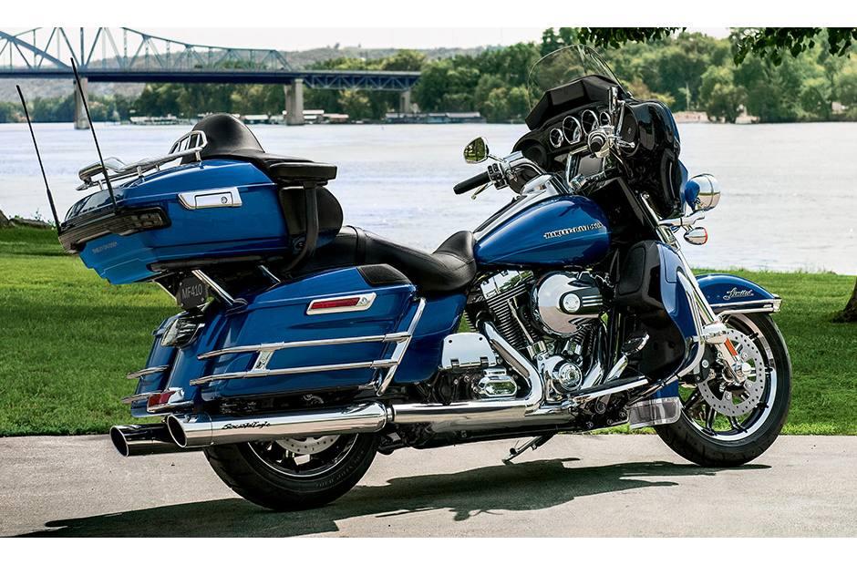 2015 Harley-Davidson® FLHTK Ultra Limited - Color Option for sale