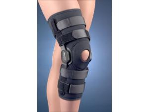POWERCENTRIC™ COMPOSITE POLYCENTRIC KNEE BRACE