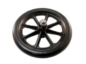 WHEELS, CASTERS, & MISC PARTS