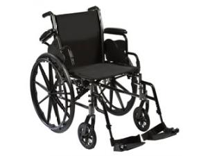 RELIANCE WHEELCHAIRS