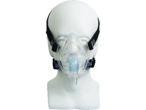 ROSCOE ZZZ MASK FULL FACE W/ HEADGEAR