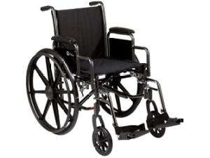 K3-LITE WHEELCHAIRS