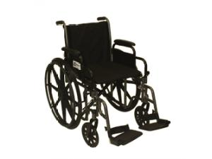 EASY GLIDE ADJUSTABLE WHEELCHAIR