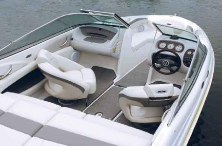 For Sale: 2007 Chaparral Ssi 190 18ft<br/>Trudeau's Sea Ray - Spokane