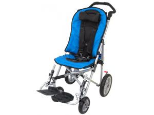 CONVAID EZ RIDER - UPRIGHT WHEELCHAIRS