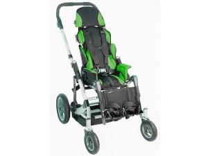 CONVAID TREKKER - TILT-IN-SPACE WHEELCHAIR