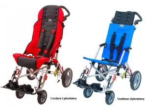 CONVAID CRUISER - FIXED-TILT WHEELCHAIRS