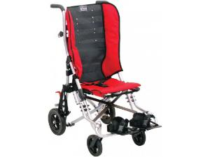CONVAID VIVO - UPRIGHT WHEELCHAIRS