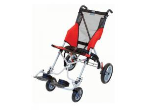 CONVAID METRO - FIXED-TILT WHEELCHAIRS