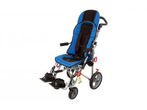 EZ RIDER FIXED-TILT WHEELCHAIR