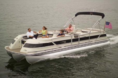 2007 Harris boat for sale, model of the boat is Crowne 250 & Image # 14 of 21