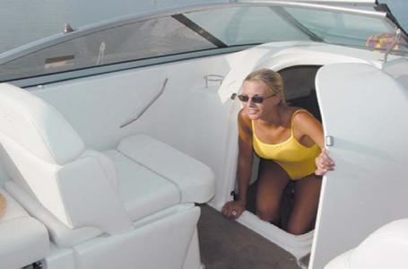 2006 Regal boat for sale, model of the boat is Sport Boat 2120 Destiny & Image # 9 of 9