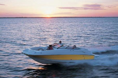 2006 Regal boat for sale, model of the boat is Sport Boat 2120 Destiny & Image # 7 of 9