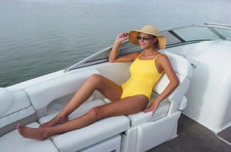 2006 Regal boat for sale, model of the boat is Sport Boat 2120 Destiny & Image # 8 of 9