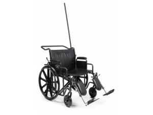TRAVELER® HTC WHEELCHAIR