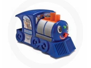 NEB-U-TYKE TRAIN NEBULIZER COMPRESSOR