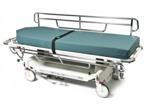 CLINICAL CARE 600S STRETCHER PAD