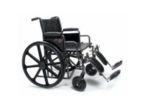 TRAVELER HD® - WHEELCHAIR