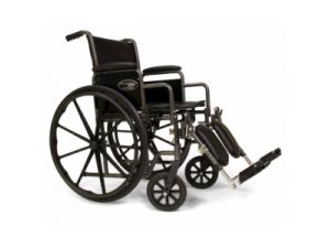TRAVELER® SE WHEELCHAIR