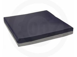 "3"" GEL CUSHION WITH NYLON TOP COVER"