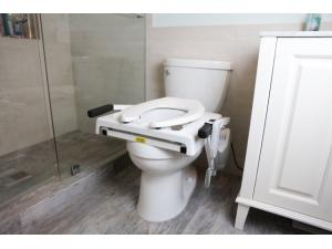 TILT™ TOILET INCLINE LIFT
