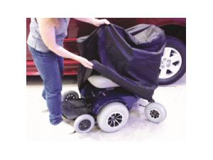 EZ-ACCESSORIES POWER CHAIR COVER