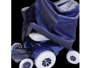 EZ-ACCESSORIES® SCOOTER AND POWER CHAIR COVERS