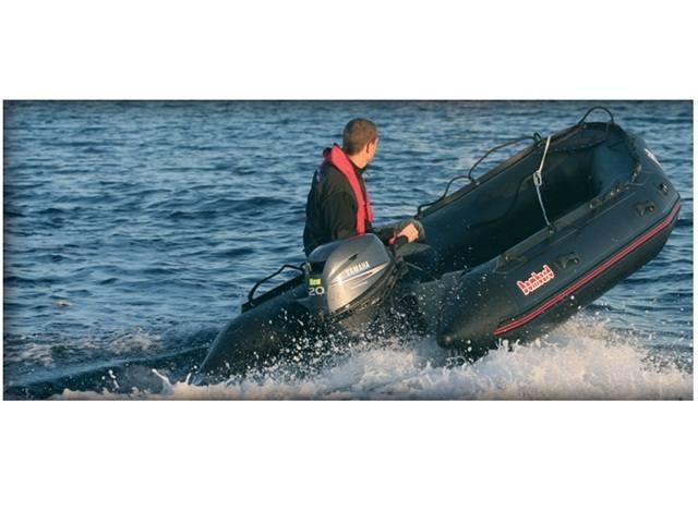manual of bombard commando c3 inflatable boat