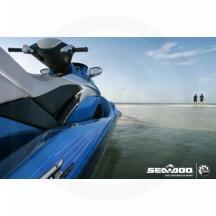 2007 Sea-Doo GTX 215 LTD