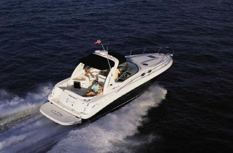 2007 SEA RAY 320 SUNDANCER for sale