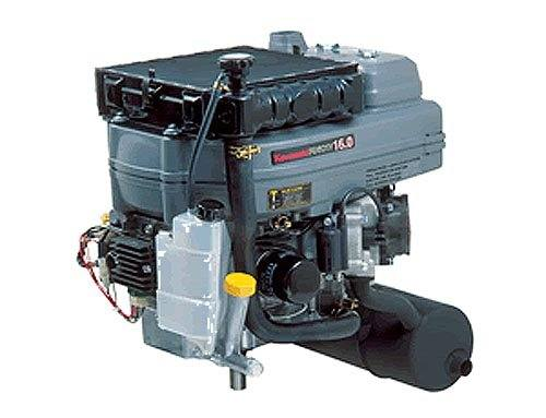 2007 Kawasaki Engines Products Fd590v For In