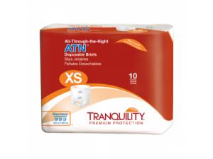 TRANQUILITY® ATN DISPOSABLE BRIEFS