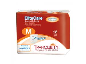 TRANQUILITY® ELITECARE™ DISPOSABLE BRIEFS
